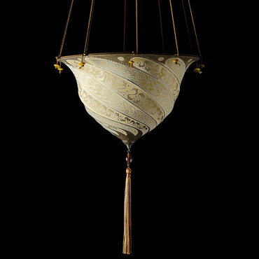 Samarkanda Silk Suspension