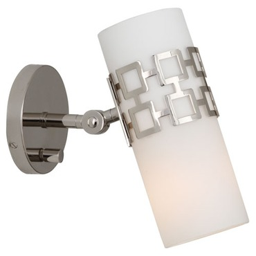 Parker Adjustable Wall Light
