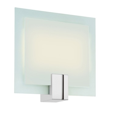 Dakota Square Wall Sconce