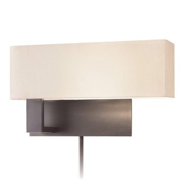 Mitra Right LED Compact Swing Plug-in Wall Sconce