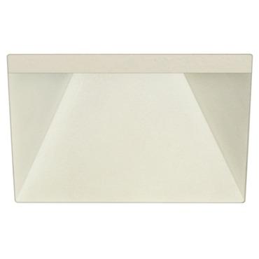 Genna 3.5IN SQ LED Wall Wash / Housing
