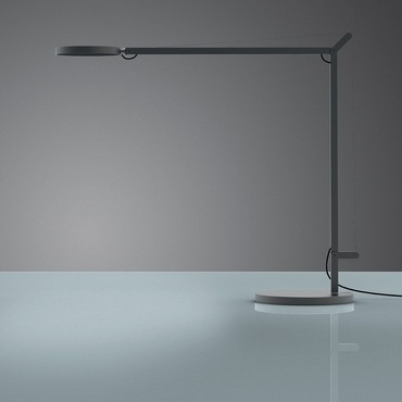 Demetra Table Lamp with Motion Sensor