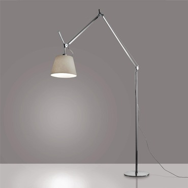 Tolomeo Mega LED Floor Lamp