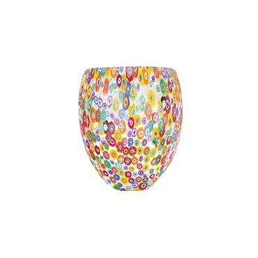 G515 Millifiori Glass Shade