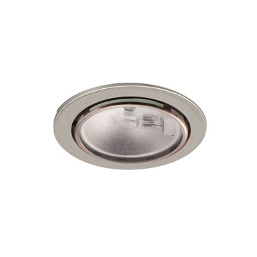 Halogen Button Light