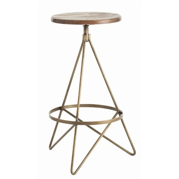 Wyndham Counter Stool By Arteriors Home Ah 6698