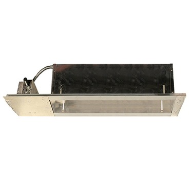 MT-316 Low Voltage Non IC New Construction Housing by WAC Lighting | MT-316HS