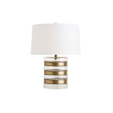 Garrison 46654 Small Table Lamp