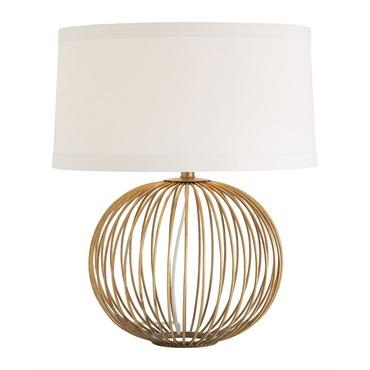 Grayer Table Lamp