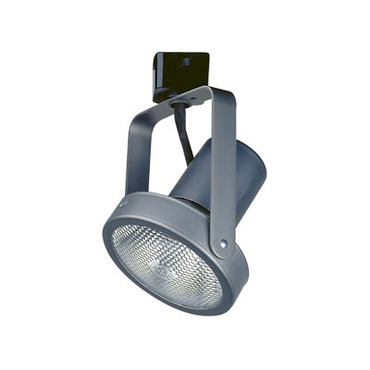 CTL830 Line Voltage PAR30 Gimbal Track Fixture by Con-Tech | CTL830-B