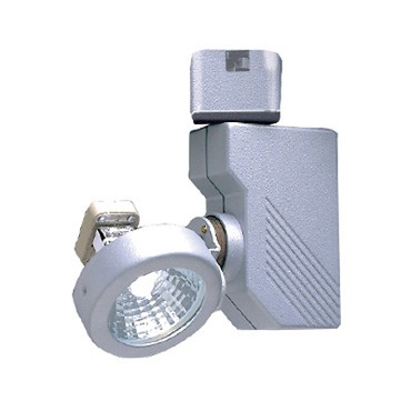 CTL8816T Low Voltage MR16 Gimbal Track Fixture by Con-Tech | ctl8816t-s