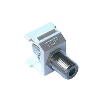 Coax Cable Connector