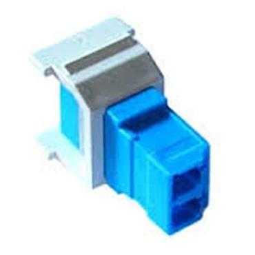 LC Non-Flush Fiber Jack