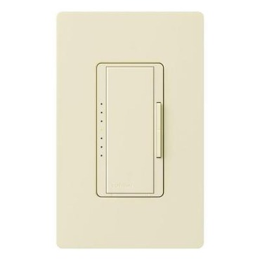 Maestro Digital Fade CL Multi-Lamp Type Dimmer