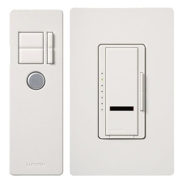 Maestro IR Digital Fade 1000W Incand Dimmer with Remote