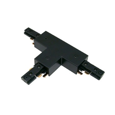 1-Circuit Track LA-13 T-Connector by Con-Tech | la-13-b