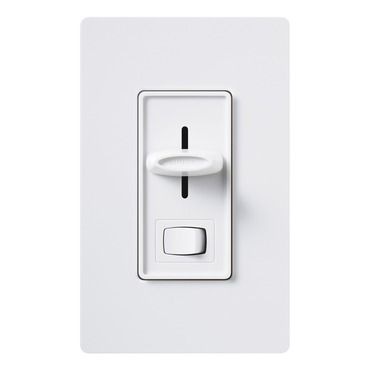 Skylark 3-Way 3-Wire Fluorescent Dimmer and Switch