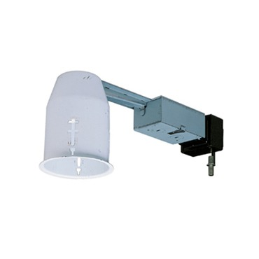 LVR316-R 3 Inch Halogen Non-IC Remodel Housing by ConTech | LVR316-R