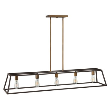 Fulton Small Linear Suspension