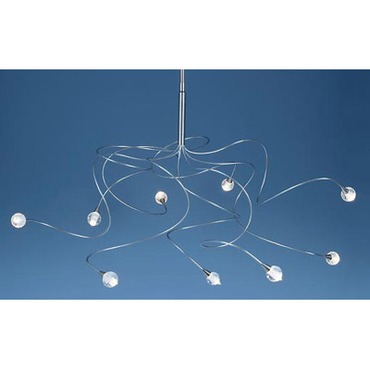 Sweet Chandelier by Harco Loor | SWEET HL9