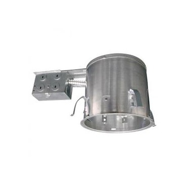RL30 6 Inch Shallow IC Remodel Housing