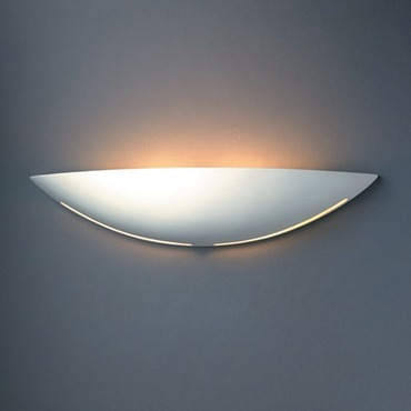 Slice Wall Sconce by Justice Design | CER-4205-BIS