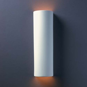 Tubes Wall Sconce by Justice Design | CER-5405-BIS
