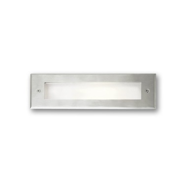 Margin Flush Alumuminum Trim 54 Degree Beam Recessed Wall Fi