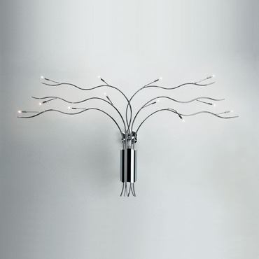 Mistral 21 Wall Sconce