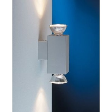 Oskar Double Wall Sconce
