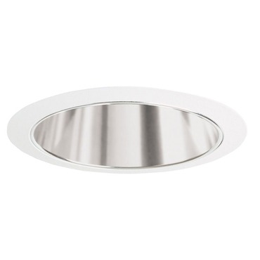 207 Series 5 Inch Cone Downlight Trim by Juno Lighting | 207c-wh