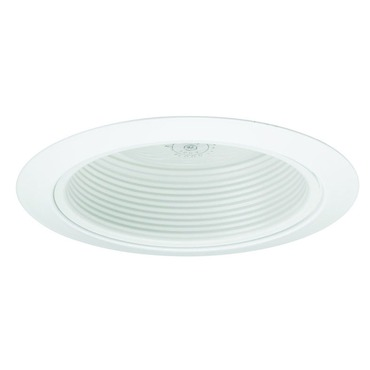 215 Series 5 Inch Enclosed Baffle Trim by Juno Lighting | 215w-wh