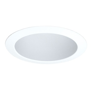 216 Series 5 Inch Enclosed Cone Trim by Juno Lighting | 216w-wh