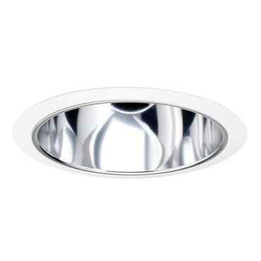 231 Series 6 Inch A-Lamp Reflector Trim by Juno Lighting | 231CWH