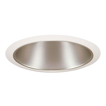 232 Series 6 Inch Reflector Trim by Juno Lighting | 232hz-wh