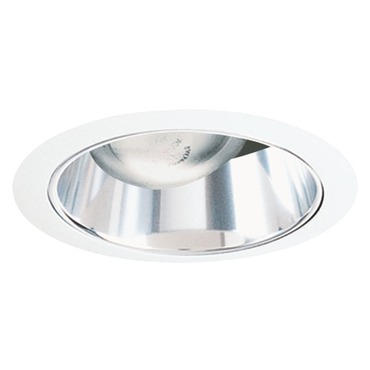 26 Series 6 Inch Straight Cone Trim by Juno Lighting | 26CWH