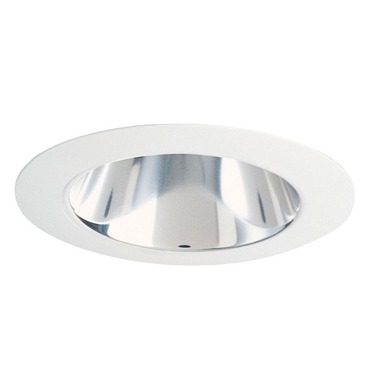442 Series 4 Inch Deep Cone Downlight Trim by Juno Lighting | 442c-wh