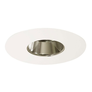 457 Series 6 Inch Adjustable Cone Trim by Juno Lighting | 457CWH