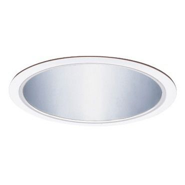 600 Series 6 Inch Downlight Cone Trim by Juno Lighting | 600c-wh