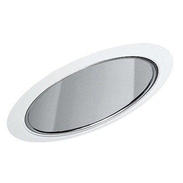 602 Series 6 Inch Super Slope Reflector Cone Trim by Juno Lighting | 602C-WH