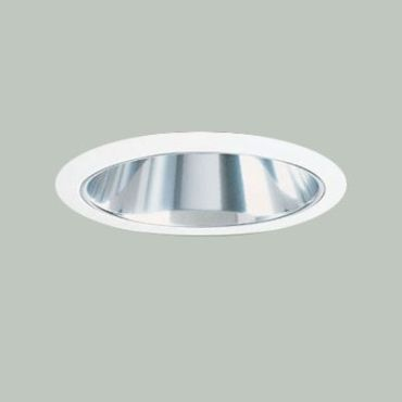 643 Series 6 Inch Open Downlight Trim