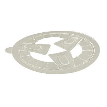 ALG5 5 Inch Gasket For Air-Loc Housing