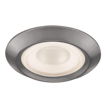4102 Series 4 Inch Beveled Lensed Shower Trim by Juno Lighting | 4102SC