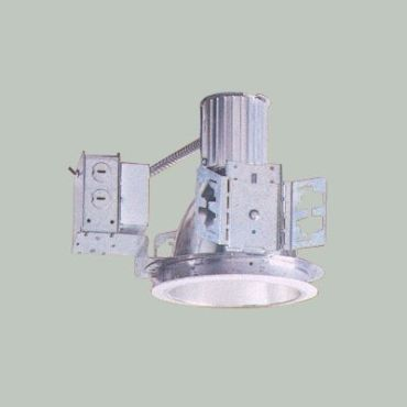 CV6 6 Inch Vertical CFL Housing