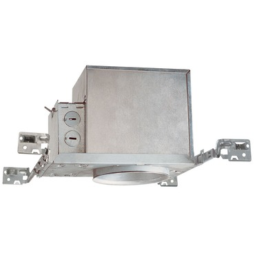 IC1 4 Inch IC New Construction Housing by Juno Lighting | ic1