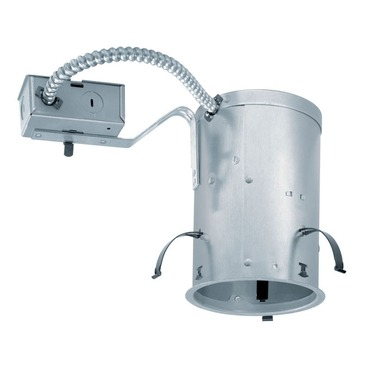 IC20R 5 Inch IC Remodel Housing by Juno Lighting | IC20R