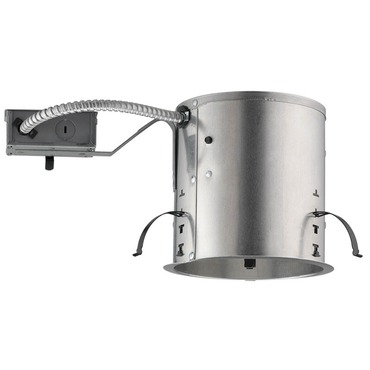 IC22R 6 Inch Economy IC Remodel Housing