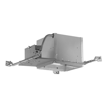 IC6 8 Inch Square IC New Construction Housing by Juno Lighting | IC6