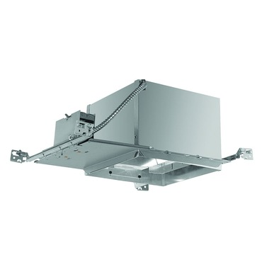 IC7 10 Inch Square IC New Construction Housing by Juno Lighting | IC7