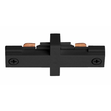 Trac-Lites Miniature Straight Connector by Juno Lighting | R23BL